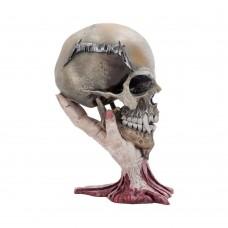 "Статуэтка ""Metallica - Sad But True Skull"" 22см"