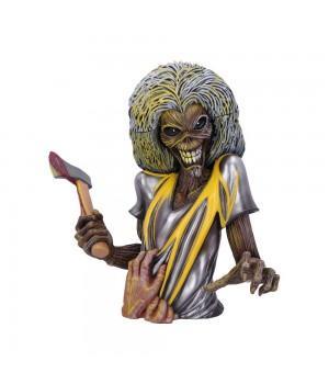 """Бюст """"Iron Maiden - Killers"""" 30 см"""