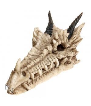 """Подставка для благовоний """"Draco Skull"""" 24 см"""