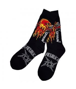 """Носки """"Metallica"""""""