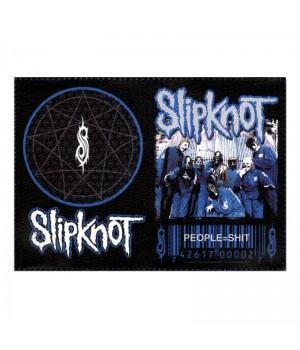 """Обложка на паспорт """"Slipknot"""""""