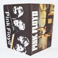 """Обложка на паспорт """"Pink Floyd"""""""