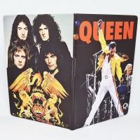 """Обложка на паспорт """"Queen"""""""
