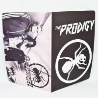 """Обложка на паспорт """"The Prodigy"""""""