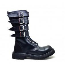 """Ботинки Ranger """"4 Belt"""" 12 блочек"""