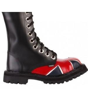"Ботинки Ranger ""Great Britain"" 16 блочек"