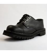 Полуботинки Ranger черные (под заказ)