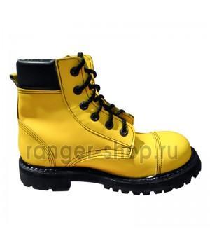 "Ботинки Ranger ""Yellow Rock"" 6 блочек"