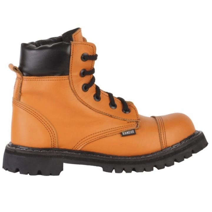 """Ботинки Ranger """"Orange Rock"""" 6 блочек (3584) (под заказ)"""