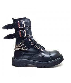 "Ботинки Ranger ""Belt Chain"" 9 блочек"