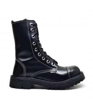 "Ботинки Ranger ""Black One"" 9 блочек"