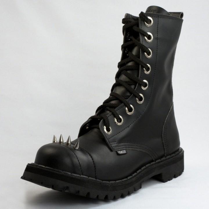 "Ботинки Ranger ""Spike"" 9 блочек (1124) (под заказ)"