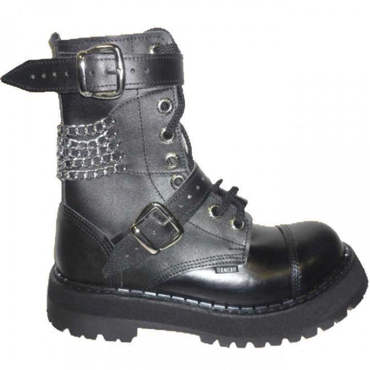 "Ботинки Ranger ""Belt Chain"" 9 блочек (1125) (под заказ)"