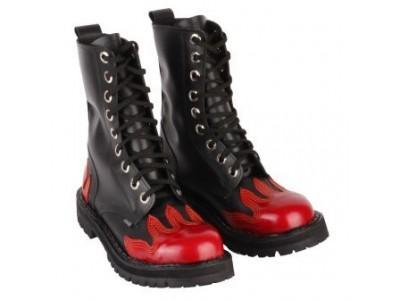 Более 70 видов ботинок Ranger под заказ