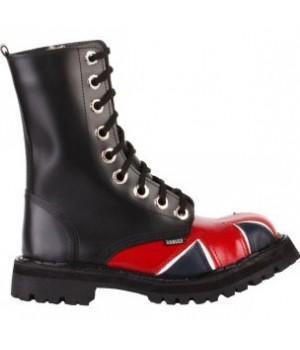 "Ботинки Ranger ""Great Britain"" 9 блочек"