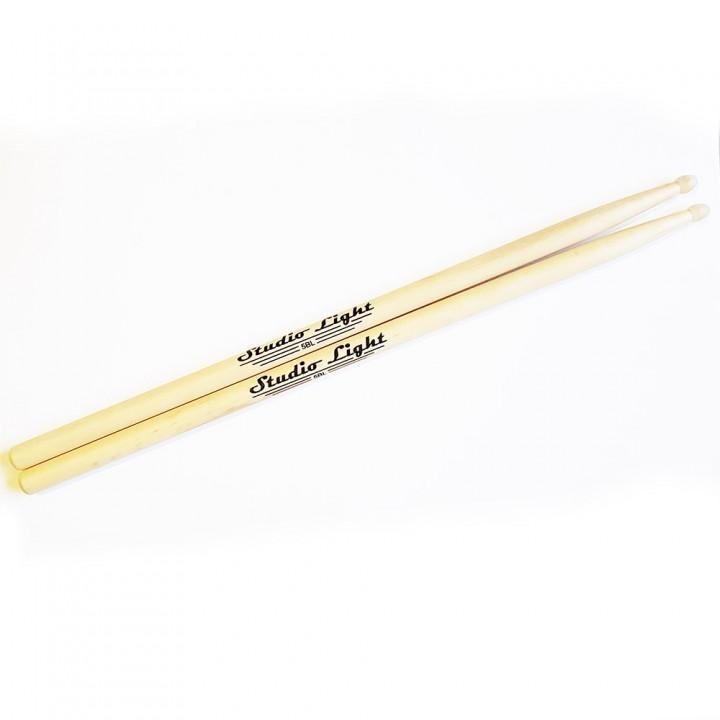 Барабанные палочки Studio Light 5BL (нейлон) (15193)