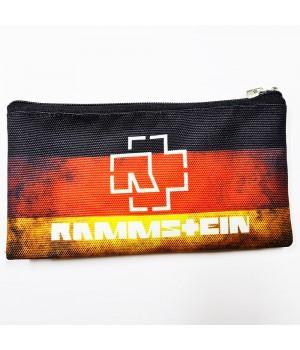 "Пенал ""Rammstein"""
