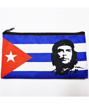 """Пенал """"Флаг Кубы (Че Гевара)"""""""