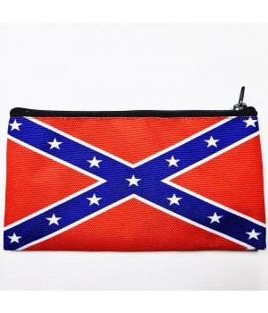 """Пенал """"Флаг Конфедерации"""""""