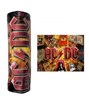 """Пенал """"AC/DC"""""""