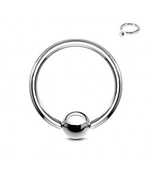 Кольцо из стали (2 мм, 2.5 мм)