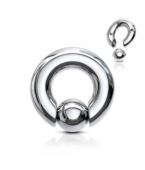 Кольцо из стали 10 мм (Харды)