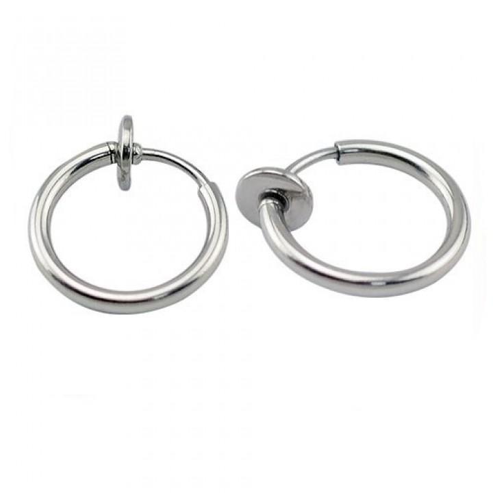 Кольцо-обманка из стали (741)