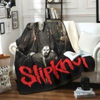 "Плед ""Slipknot"""