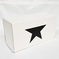 """Коробка подарочная """"Бастион"""" (27,5х14х11,5 см)"""
