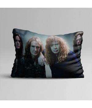 "Подушка ""Megadeth"""