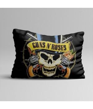 "Подушка ""Guns N' Roses"""