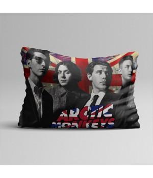 """Подушка """"Arctic Monkeys"""""""