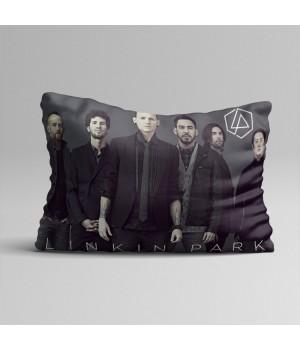 """Подушка """"Linkin Park"""""""