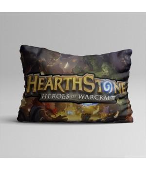 """Подушка """"Warcraft (Варкрафт)"""""""