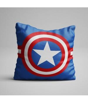"""Подушка """"Captain America (Капитан Америка)"""""""