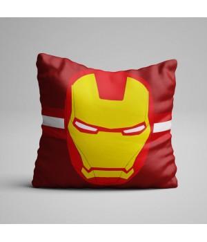 """Подушка """"Iron Man (Железный человек)"""""""