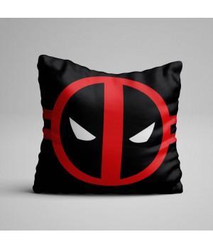 "Подушка ""Deadpool (Дэдпул)"""