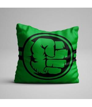 "Подушка ""Hulk (Халк)"""