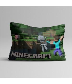 "Подушка ""Minecraft (Майнкрафт)"""