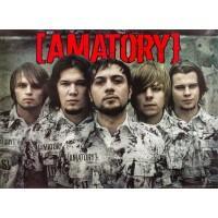 "Постер ""Amatory"""