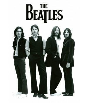 """Постер """"The Beatles"""""""