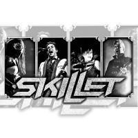 "Постер ""Skillet"""