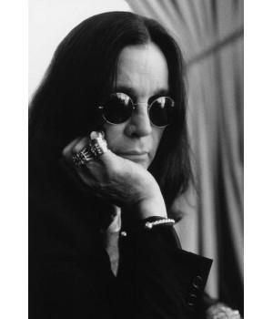 """Постер """"Ozzy Osbourne"""""""