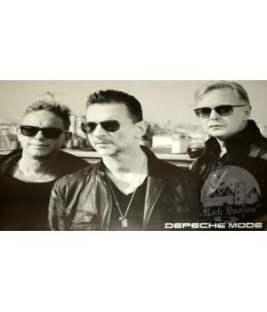 """Постер """"Depeche Mode"""""""