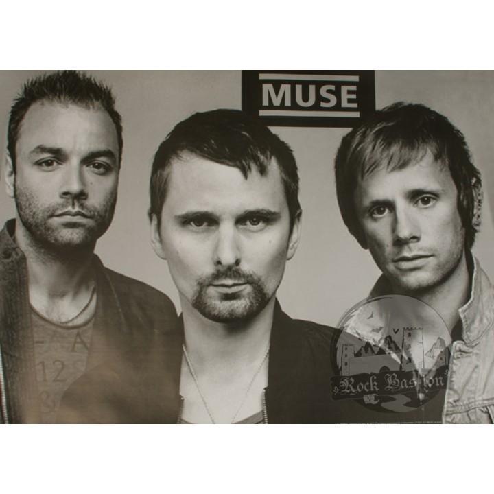 "Постер ""Muse"""