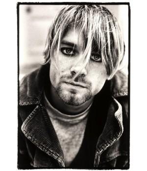 """Постер """"Nirvana"""""""