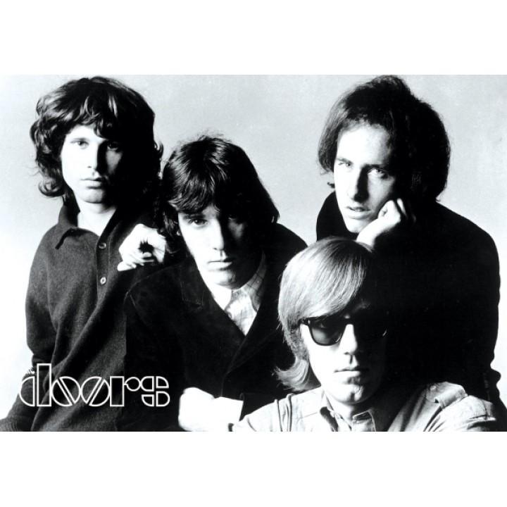 """Постер """"The Doors"""""""