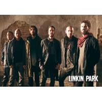 "Постер ""Linkin Park"""
