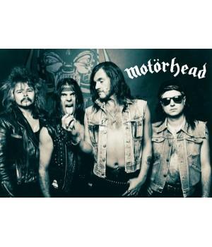 "Постер ""Motorhead"""