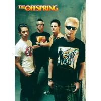 "Постер ""The Offspring"""